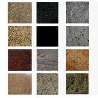 Granite Stones