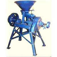 Corn Grinding Machine