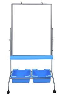 Storage Bins Classroom Chart Stand