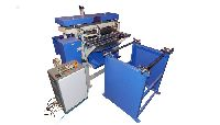 Collarband Cutting Machine