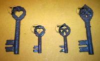 Iron Key Holder