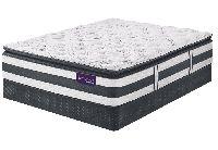 Serta Icomfort Hybrid Observer Ultra Plush Super Pillow Top Queen Mattress