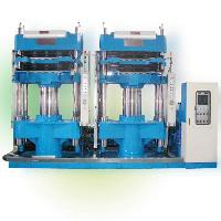650 ton Two Step Auto Molding Press