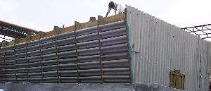 Timber Cross-flow Cooling Tower Maintenance Free