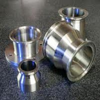 Inconel Machined Component