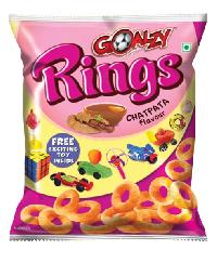 Rings - Big Packet - Chatpata Flavour