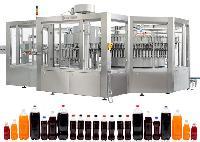 soda automatic machine