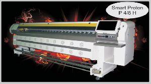 Inkjet Digital Printer