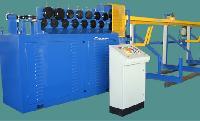Tmt Bar Straightening Machines