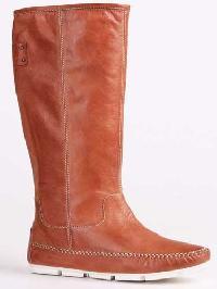 Ladies Boots : Whb-36402