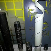 3d Laser Tube Cutting Services