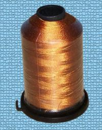 Trilobal Polyester Embroidery Thread