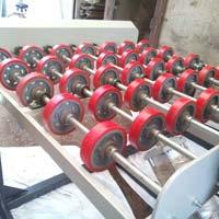 Cylinder Roller Machine