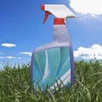 Liquid Glass Cleaner
