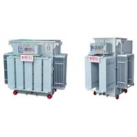 Servo Voltage Stabilizer Svs