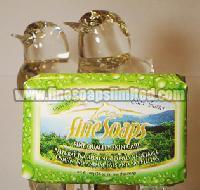 Irish Water Scented Soap