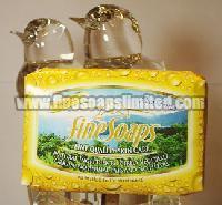Vanilla Scented Soap