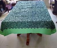 Table Covers 6 seater pista green
