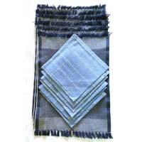 table linen woven