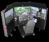 Training Simulators