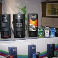 Godrej Tea Coffee Vending Machine