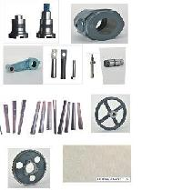 Cotton Ginning Machinery Spares Part