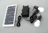 Solar Mini Home Lighting System