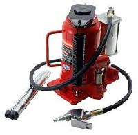 air manual hydraulic bottle jacks