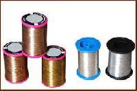 Metalized Yarn