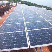 Residential Schools Solar Power System