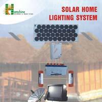 Solar Home Power Pack