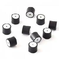 Rubber Vibration Dampers