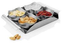 Square Condiment Set