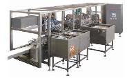 Iv Bag Production Machine