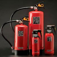 ABC Fire Extinguisher (MAP 50)