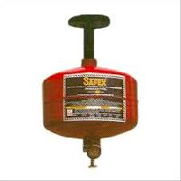 Modular Fire Extinguishers