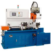 Fully Automatic Tube Cutting Machine (485 Ats)