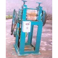 Wire & Tube Pointing Machine