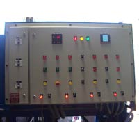 Electrical Control Panel For Hydraulic Power Pack
