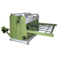 BOXMAC Paper Roll to Sheet Cutting Machine