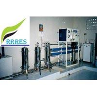 Reverse Osmosis Plants  2000 Lph