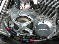 Motorcycle Clutch