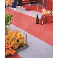 Armstrong Resilient Vinyl Flooring