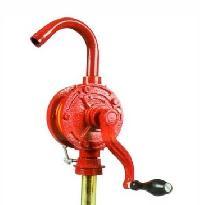 Barrel Rotary Pump