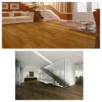 Wooden Laminate Floor