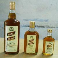 Royal Champ Whisky