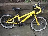 Kids Racing Bikes
