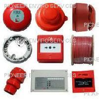 Fire Consultancy Service