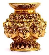 Brass, Copper & Metal Handicrafts