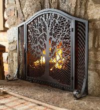 Fireplace & Fireplace Accessories